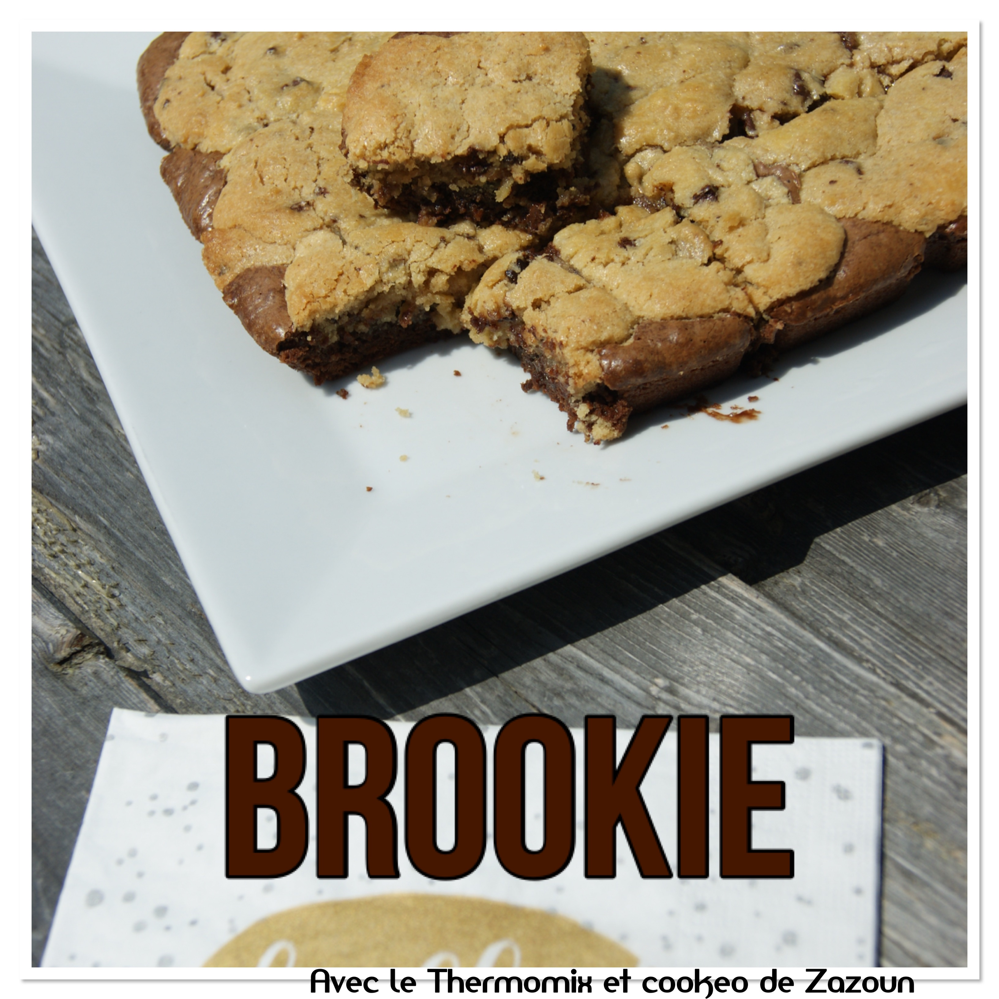 brookie thermomix