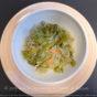 Risotto Asperges vertes au saumon et riz au cookeo