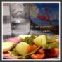 Salade de pommes de terre, haricots, œufs durs et tomates au cookeo